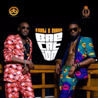 D'Banj x 2Baba - Baecation