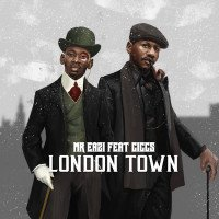 Mr. Eazi - London Town (feat. Giggs)