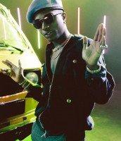 Wizkid - Lagos Vibes