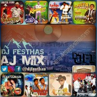 DJ FESTHAS - AJ MIX (AJEGUNLE MUSIC COMPILED)