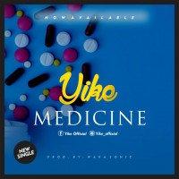 Yike - Medicine