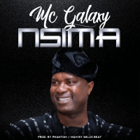 Mc Galaxy - Nsima