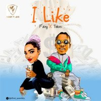 Tekno x Fairy - I Like