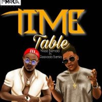 Ykee Benda - Time Table (feat. Reekado Banks)