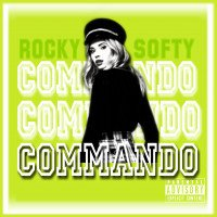 Softy - COMMANDO