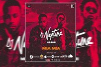 DJ Neptune - Mia Mia (feat. Mr. Eazi)