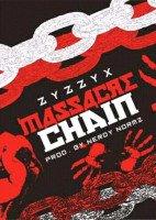 Zyzzyx - Massacre Chain