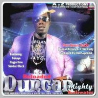 Duncan Mighty - Dance For Me (feat. Sandazblack)