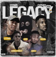 Showley Bright - Gtown Cypher( Legacy)