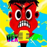 Wande Coal - Vex (feat. Sarz)