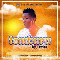 Ttwice - Temburu