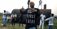 Chopstix - Sai Baba (feat. Ceeza Milli, Dapo Tuburna, Ichaba, Dnyra)