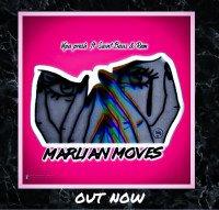 Vipapresh - Marlian Moves (feat. Saint baus & rem)