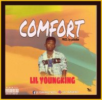 Lilking97 - Comfort