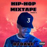 DJDAVE - Hip-hop-mixtape