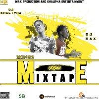 DJ khalipha ft dj Maxx - 2 Kings Urban Mixtape Dj Khalipha Ft Dj Maxx.... Scratchpad.... 2019 Mixtape