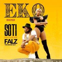 Soti - Eko (feat. Falz)