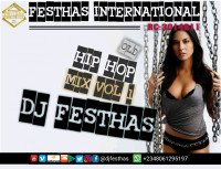 DJ FESTHAS - OLD SKOOL HIP HOP MIX VOL 1