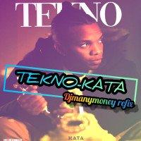 Djmanymoney - Tekno-Kata Refix