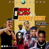 Dj Mozb - Omah-lay-vs-money-heist