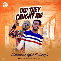 Danny S x DJ MoreMuzic - Did They Caught Me (Shaku Shaku)