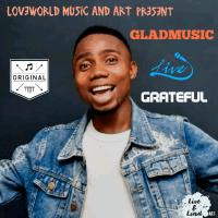 Gladmusic - Grateful