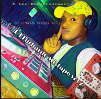 Megastar DJ Lurhardo - Pro Mixtape Vol 2
