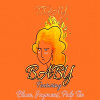 Tiqay - Baby Featuring Bluee, Jaymease, Pulp Tee