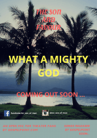 THE SON FT FAVOUR - WHAT A MIGHTY GOD