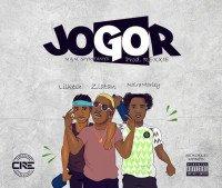 Zlatan - Jogor  feat. Lil Kesh, Naira Marley