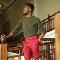 Johnny Drille - Still The One(Cover)