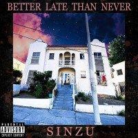 Sinzu - Zanku Zu (feat. Zlatan)