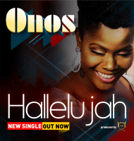 Onos - Halleluyah