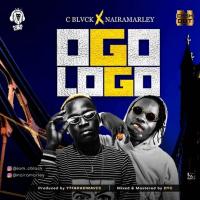 Naira Marley x C Black - Ogologo