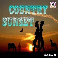 ALVIN-PRODUCTION ® - DJ Alvin - Country Sunset