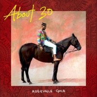 Adekunle Gold - There Is A God (feat. LCGC)