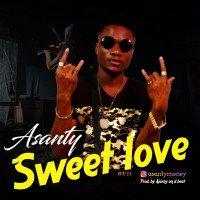 Asanty - Sweet Love