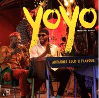 Flavour x Adekunle Gold - Yo Yo