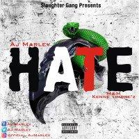 Aj Marley - HATE