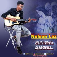NELSON LAZ - RUNNING ANGEL