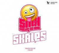 Skales - Shaking My Head (SMH)