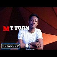 BRIAN SKY - MY TURN