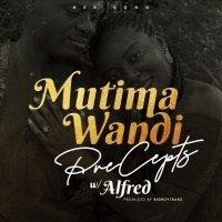 PreCepts - Mutima Wandi