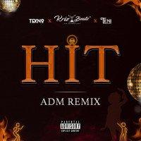 Tekno x Teni x Krizbeatz - Hit ADM (Remix)