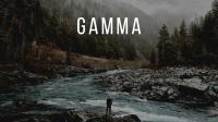 beatonthebeat - GAMMA (AFROBEATS TYPE BEAT)
