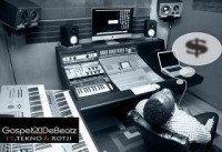GospelOnDeBeatz - Making Money (feat. Tekno, Rotji)