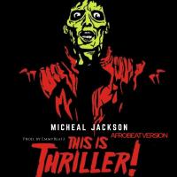 Emmybeatz - Thriller (Refix) Prod. Emmybeatz