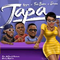 Spyro - Japa (feat. Dremo, Tobi Bakre)