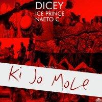 DJ Nosmas - Instrumental:Dicey Ft. Ice Prince & Naeto C-Ki Jo Mole