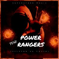 Kelvynn AB - Power Rangers (Teni Cover)